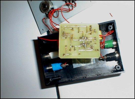 Le circuit imprimé