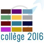 rubrique académique pour l'accompagnement du collège 2016