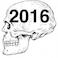 evolution de l'Homme-revue de presse - 2016