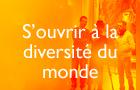 """Compétence """"S'ouvrir à la diversité du monde"""""""