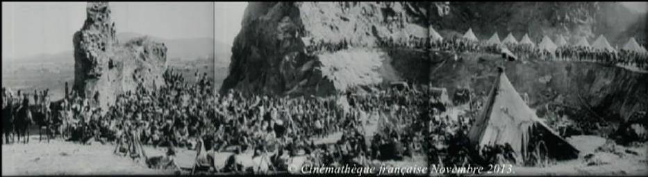 Abel Gance, Napoléon, 1927