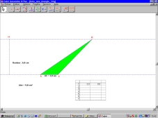 Introduction aire d'un triangle