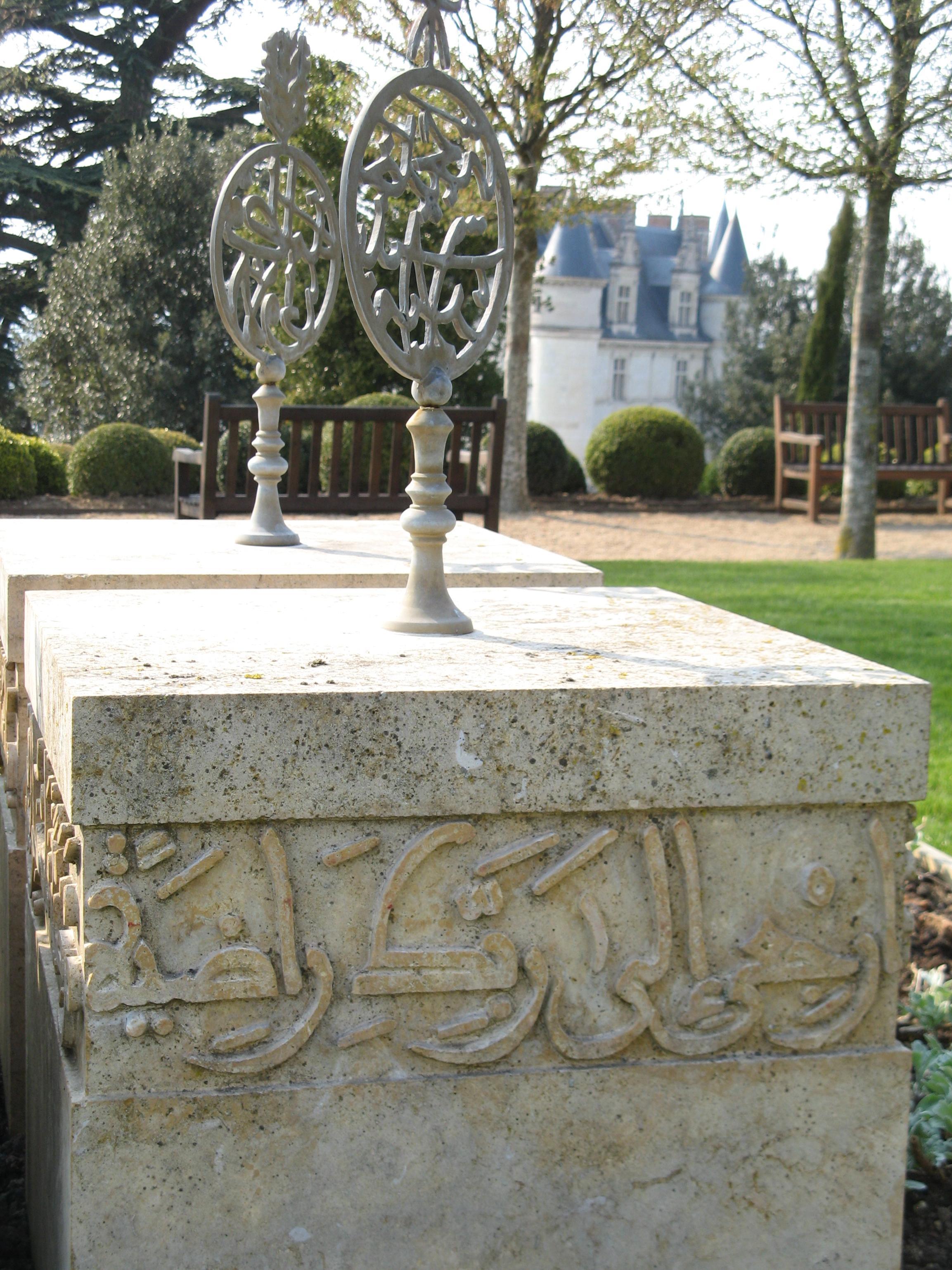 cimetière d'Orient