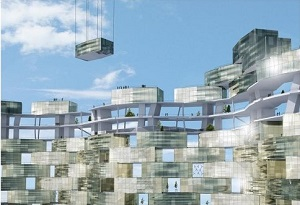 Gramazzio et Kohler Fight assembled architecture 2011