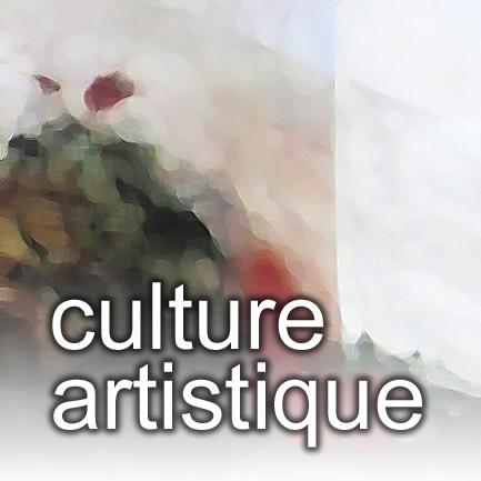 culture artistique