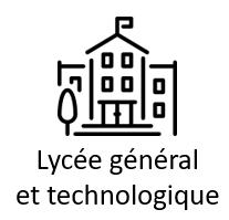 logo lycée GT