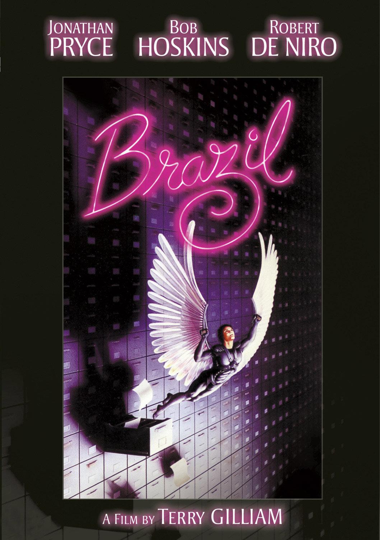 Brazil, Gilliam,1985