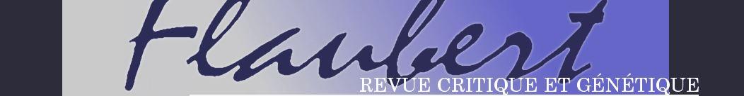 site revue Flaubert