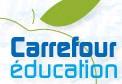 Logo Carrefour Education
