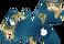 projection fuller océan