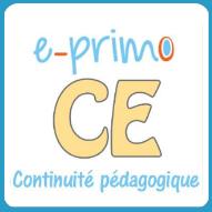 Cours élémentaire continuité pédagogique