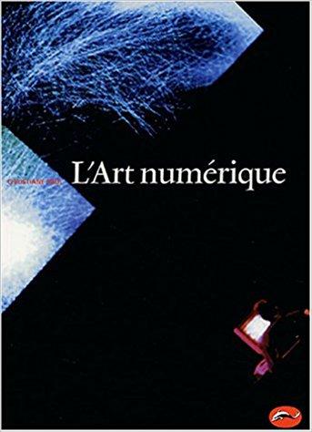 Christiane Paul, L'Art numérique