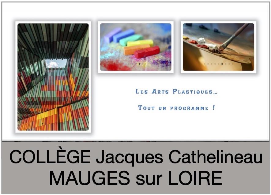 collège Jacques Cathelineau - Mauges sur Loire