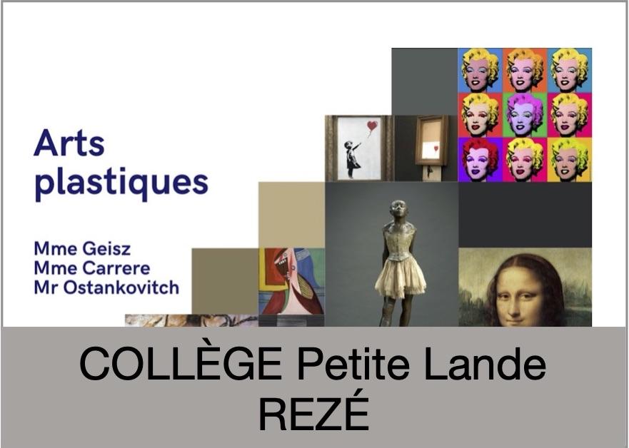 collège Petite Lande - Rezé