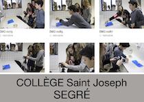 collège Saint Joseph - Segré