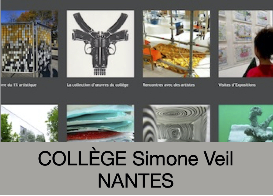 collège Simone Veil - Nantes
