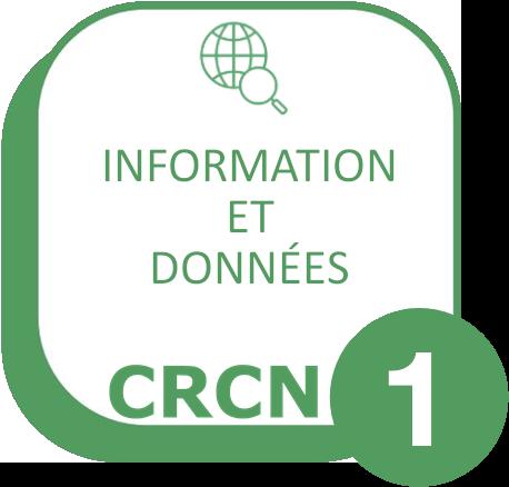 Domaine 1 : Information et données