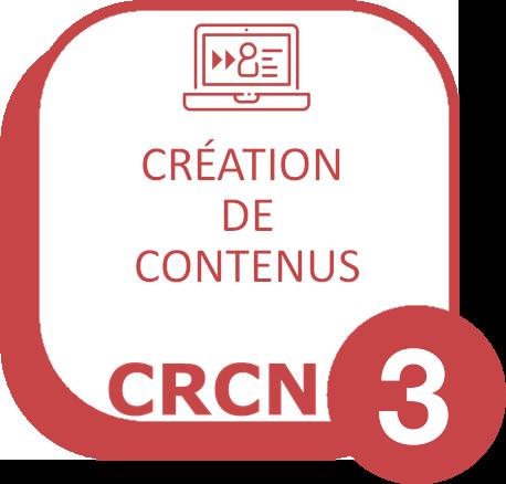 Domaine 3 : Création de contenus