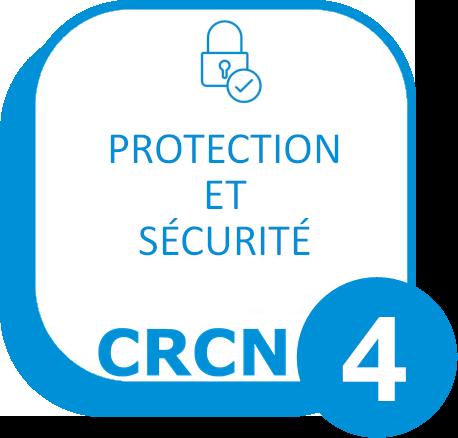 Domaine 4 : Protection et sécurité