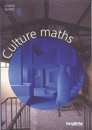 Culture maths, seuil, 2008
