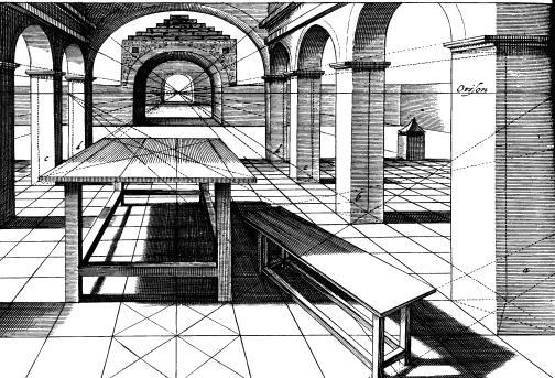 espace p dagogique design et m tiers d 39 art la renaissance une nouvelle vision du monde. Black Bedroom Furniture Sets. Home Design Ideas