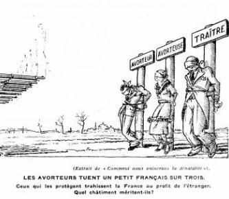les femmes dans la societe francaise