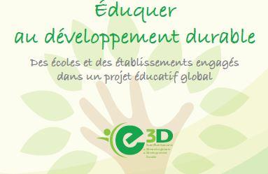 Eduquer au développement durable