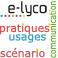 e-lyco usages communication