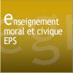 enseignement moral et civique - EPS