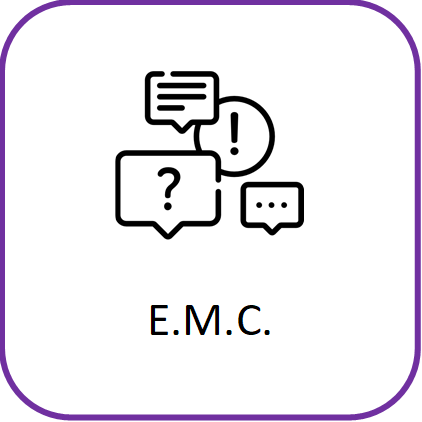 icône EMC