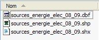 électricité2009