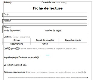 Espace pédagogique : français - utilisation de la ...