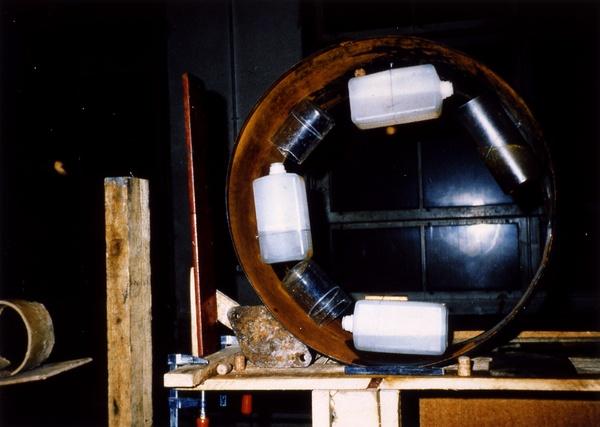 FISCHLI and WEISS, Der Lauf des Dinge, 1985-1987 (FRAC des Pays de la Loire)