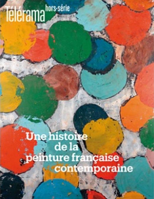 Une histoire de la peinture française contemporaine
