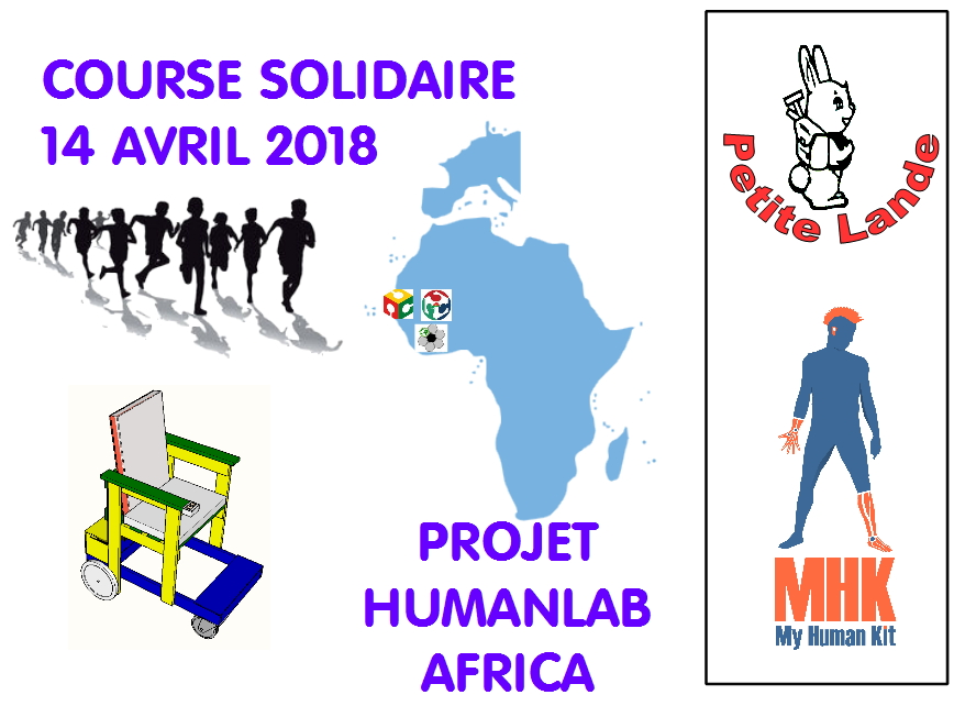 course solidaire