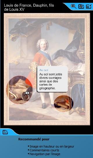 Image d'Art  - Format Bulles