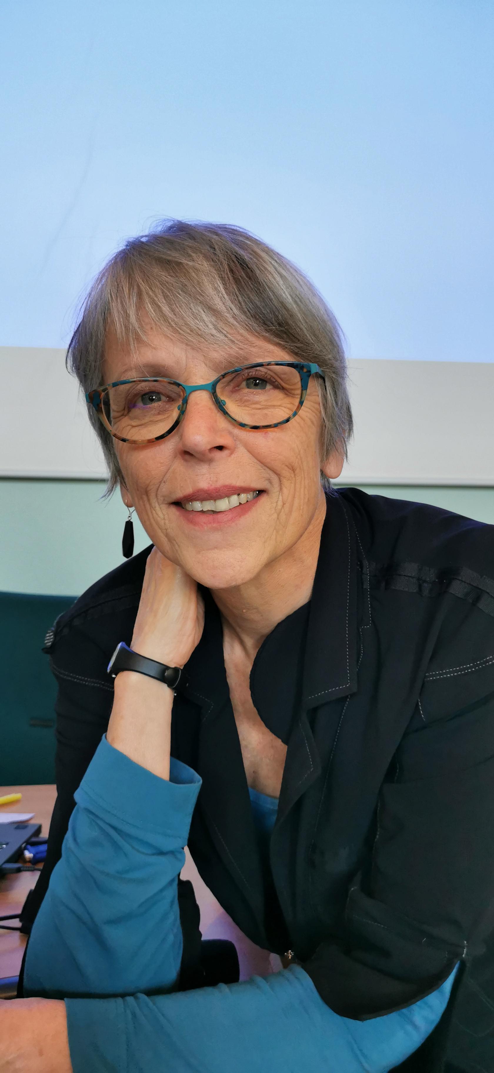 Hélène Van Dijk