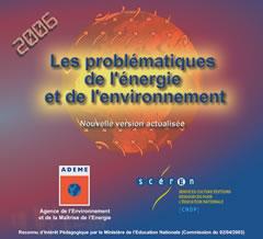 pochette cd ademe 2006