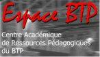 logo espace BTP ac versailles