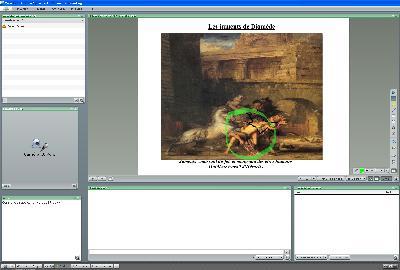 logiciel visio-enseignement