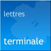 lettres baccalauréat pro terminale