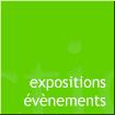 expositions et évènements