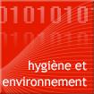 hygiène et environnement