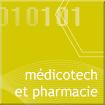 medico-technologie pharmacie