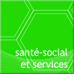 santé-social et services
