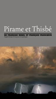 Pirame et Thisbé