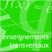 enseignements transversaux