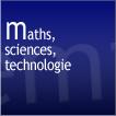 principaux éléments de mathématiques, culture scientifique et technologique