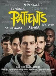 affiche film Patients