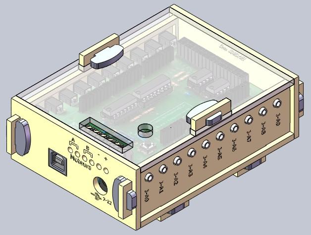 interface_easycon1_arduino